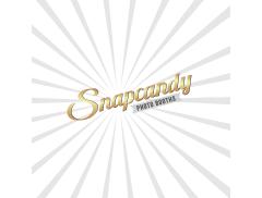 Snapcandy Photo Booths Logo