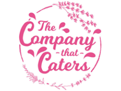 The Company That Caters Logo