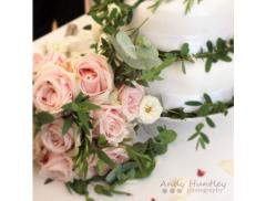 Andy Huntley Photography Logo