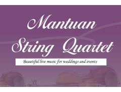 Mantuan String Quartet Logo