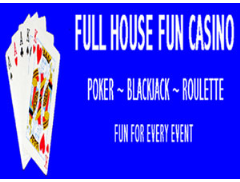 Full House Fun Casino Logo