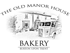 The Old Manor House Bakery Logo