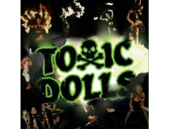 The Toxic Dolls  Logo