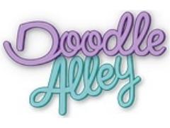 Doodle Alley Logo
