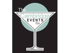 The Cambridge Events Company Ltd Logo