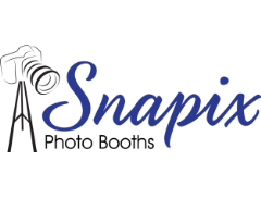 Snapix Photo Booths Logo