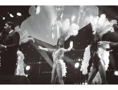 Showgirls London  Logo