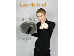 Lee Holland Logo