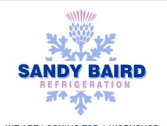 Sandy Baird Ltd Logo