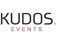 Kudos Events | Event Management Company Logo