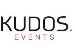 Kudos Events | Event Management Company Logo