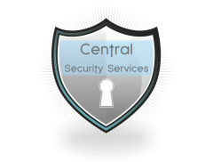 Central Security Services (Wales) Ltd Logo