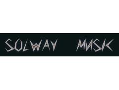 Solway Music Logo