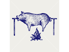 Pig Me Up Logo