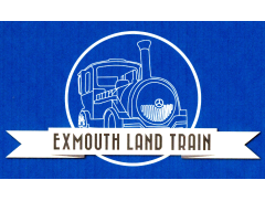 Exmouth Land Train Logo