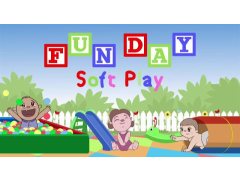 Fun Day Soft Play Logo