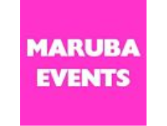 Maruba Events Logo
