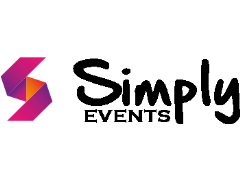 Simply Events Logo