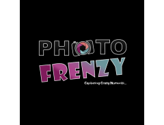 Photo Frenzy Logo