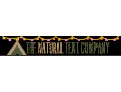 The Natural Tent Company Logo