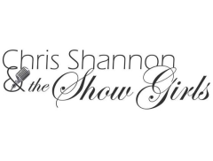 Chris Shannon and the Showgirl Sisters Logo
