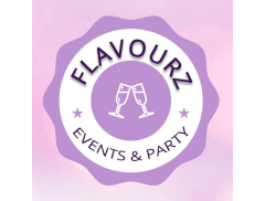 Flavourz Event and Party Services Logo