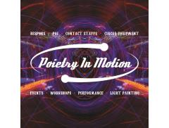 Poietry in Motion Logo