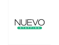 Nuevo Staffing Logo