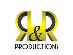 R & R Productions Logo