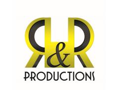 R & R Productions Logo