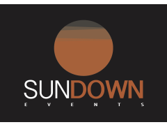 Sundown Events Logo