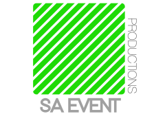 SA Event Productions Limited Logo