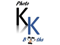 KKPhotoBooths Logo