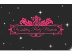 The Wedding Party Planners Logo