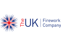 The UK Firework and Events Company Logo