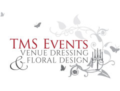 TMS Events  Logo