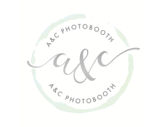 A&C Photo Booth Logo
