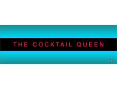 The Cocktail Queen Logo