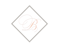 Roseline B Events Logo