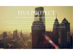 Itus Protect Logo
