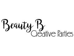 Beauty B Creative Parties Logo