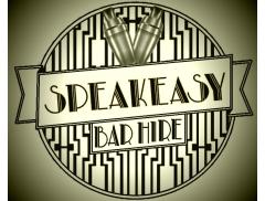 Speakeasy Bar Hire Logo