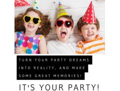 Party Angels Group UK Logo