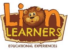 Lion Learners Logo