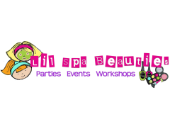 Lil Spa Beauties Logo