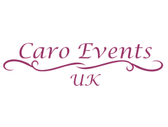 Caro Events UK Logo