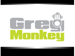 Grey Monkey Ltd Logo