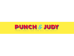 Traditional Punch and Judy Logo