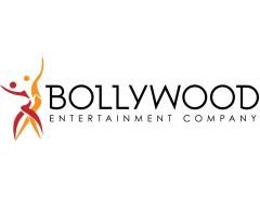 The Bollywood Entertainment Company Logo