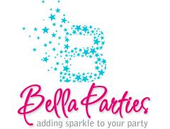 Bella Parties  Logo